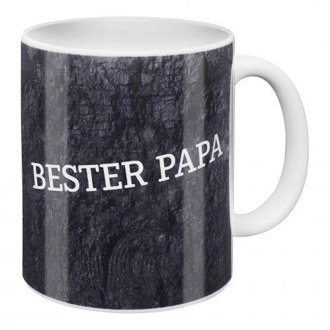 Kaffeebecher Bester Papa