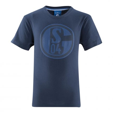 T-Shirt Kids Classic navy