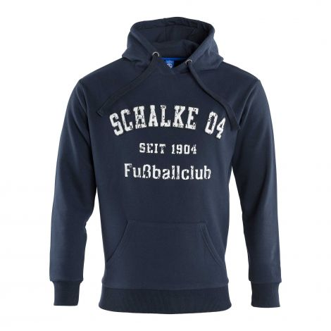Kapuzen-Sweat Schalke