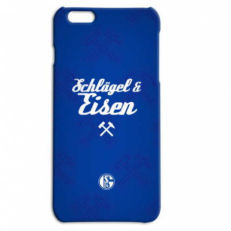 iPhone 6 Plus Schutzhülle Zeche indiv.