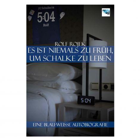 Buch Rolf Rojek