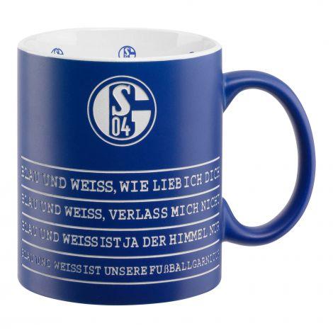Kaffeebecher Hymne