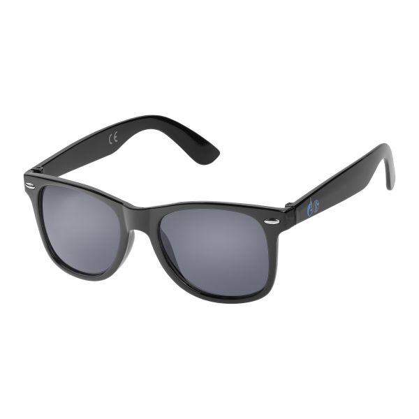Sonnenbrille GAZPROM schwarz