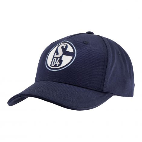 Cap navy Outline