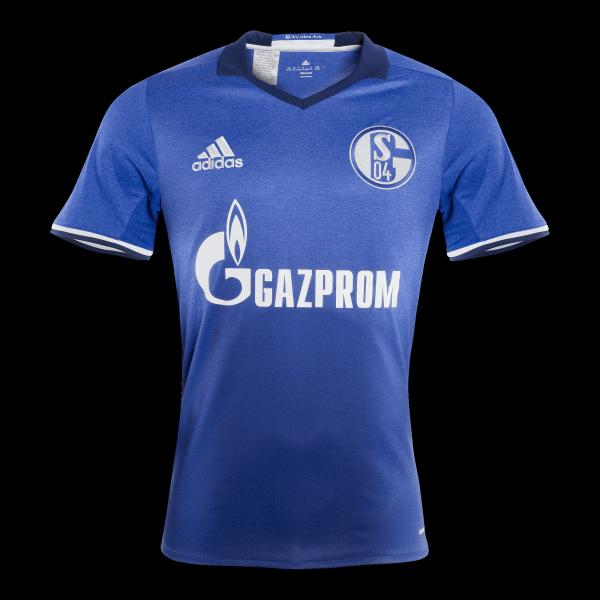 Heim Trikot Kids Schalke 04