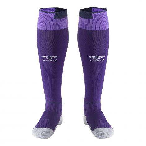Torwart-Socke lila