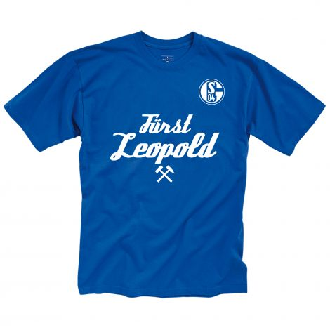 T-Shirt Zeche Fürst Leopold