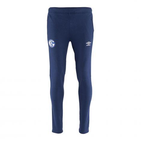 Sweat-Hose Team blau