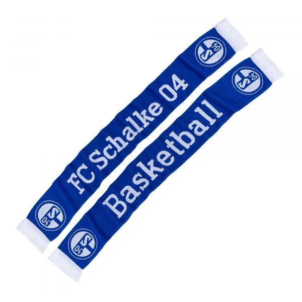 Schal Basketball Basic