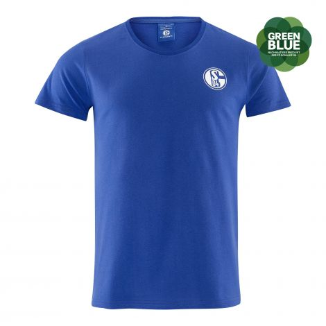 T-Shirt Tape königsblau