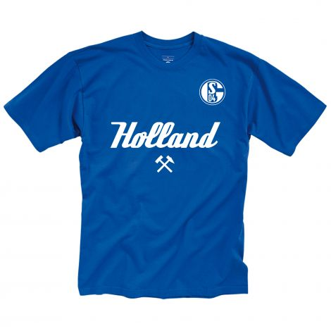 T-Shirt Zeche Holland
