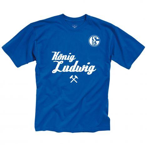 T-Shirt Zeche König Ludwig