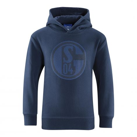 Sweat-Shirt Kids Classic navy