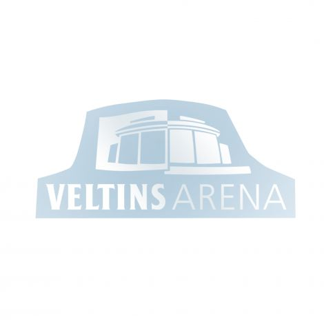 Aufkleber Arena