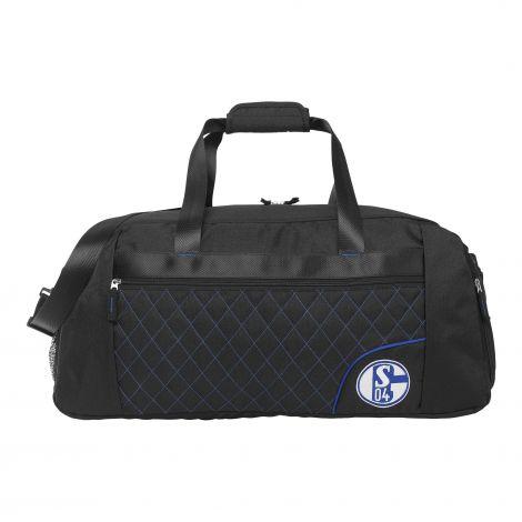 Sporttasche schwarz / blau