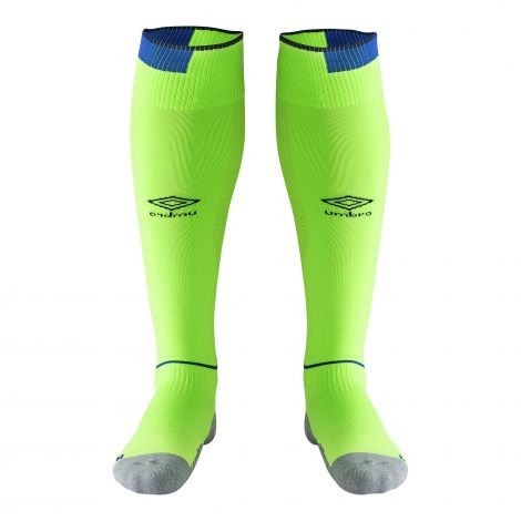 Ausweich-Socke grün