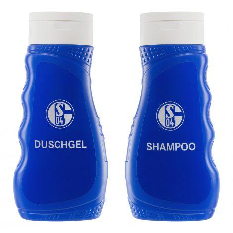Duschgel & Shampoo Set