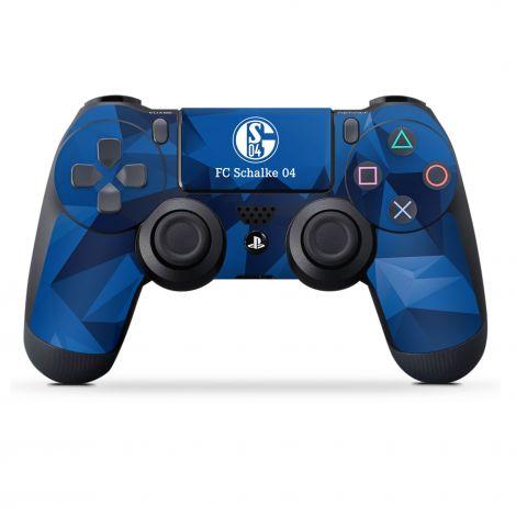 PS4 Controller Skin Camo