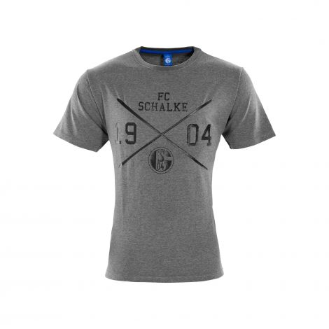 T-Shirt Kids grau