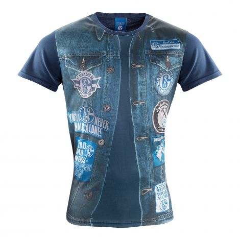 T-Shirt Kutte
