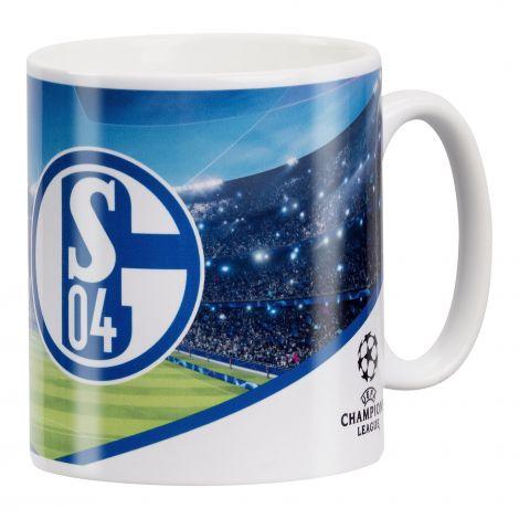 Kaffeebecher CL 18-19