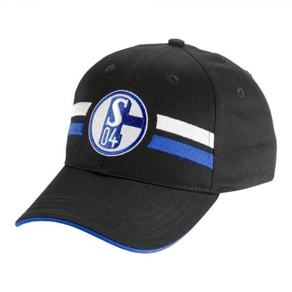 Cap Kids logo black