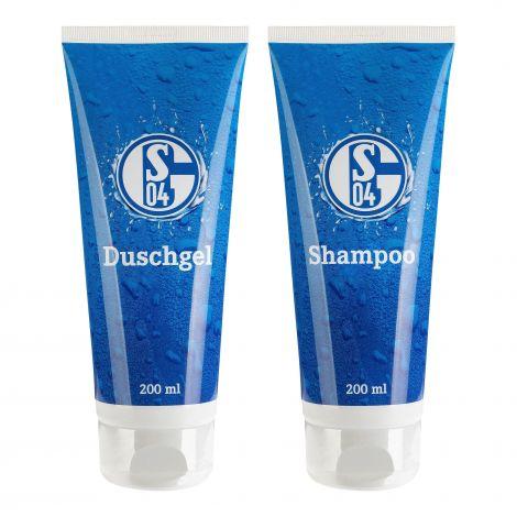 Duschgel & Shampoo-Set