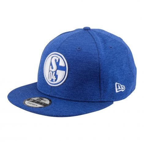 Cap 9Fifty Snap Logo blue Flat