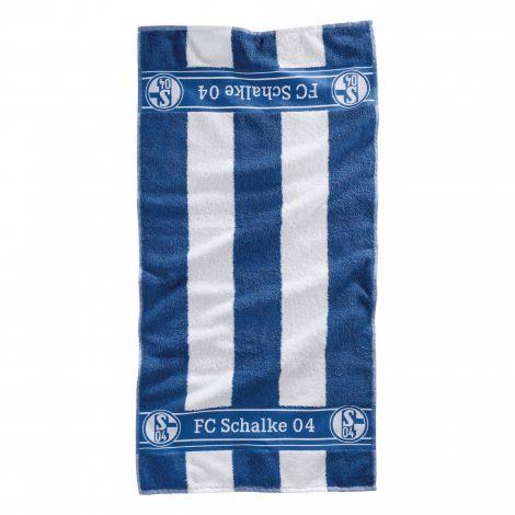 Handtuch Blockstreifen