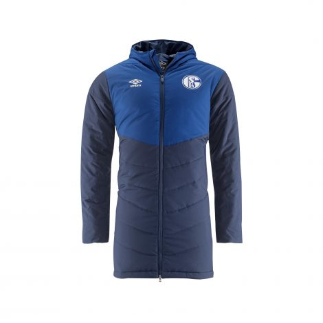 Stadionjacke Team Kids navy