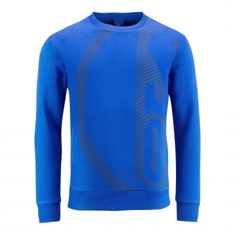 Sweat-Shirt königsblau