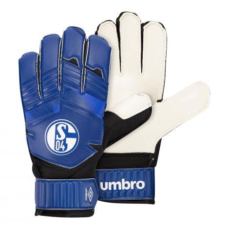 Torwart-Handschuhe Umbro blau