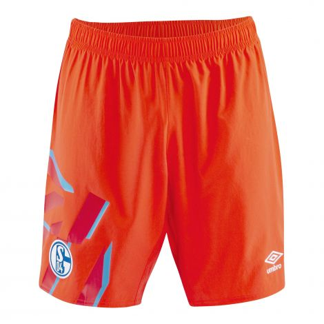 Torwart-Hose Kids orange