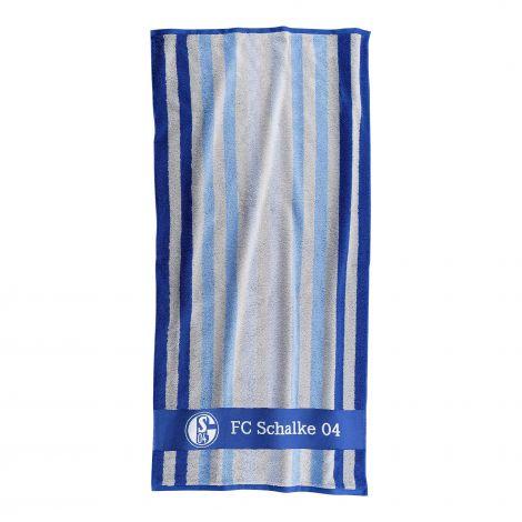 Handtuch Multi Streifen