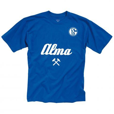 T-Shirt Zeche Alma