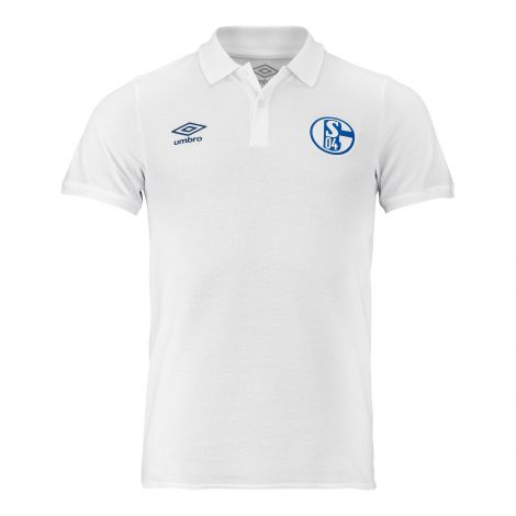 Polo Team Umbro weiß
