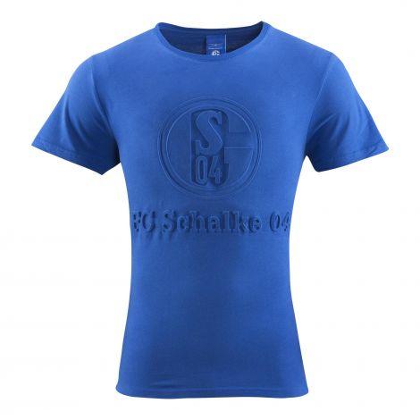 T-Shirt Prägung