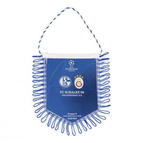 Banner Champions League Galatasaray