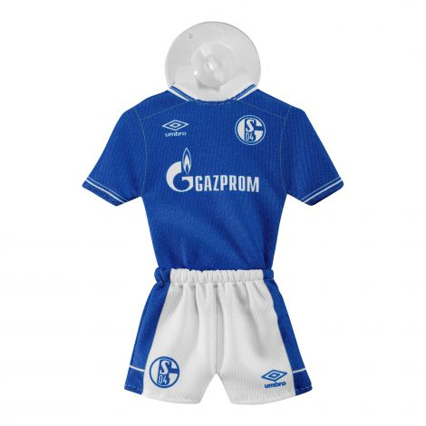 Mini-Kit Home Saison 20/21