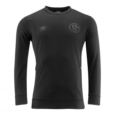 Sweatshirt Tech black