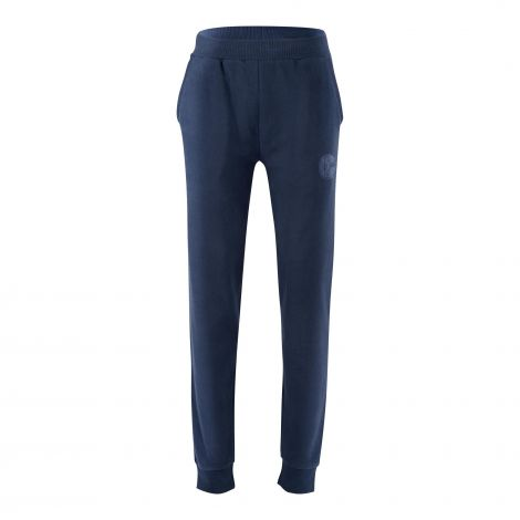 Sweat-Hose Classic navy lang