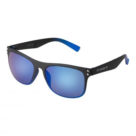 Sonnenbrille Farbverlauf verspiegelt