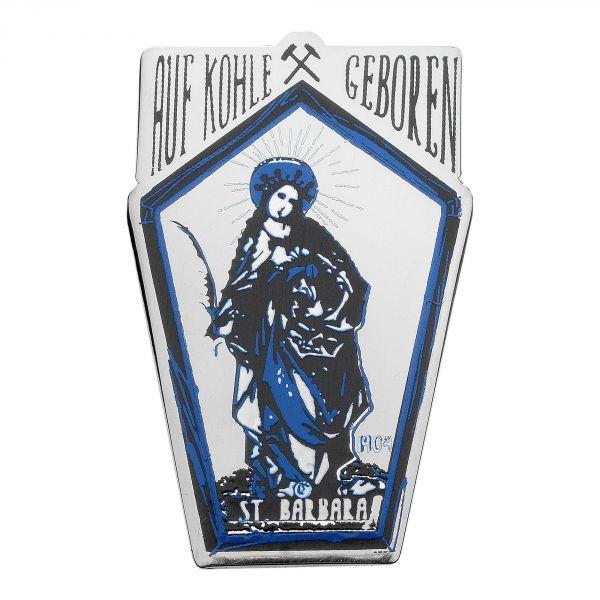 Anstecker St. Barbara