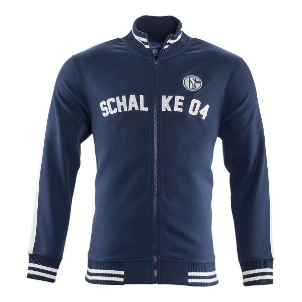 Sweat-Jacke Schalke
