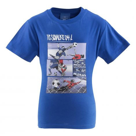 T-Shirt Kids Comic