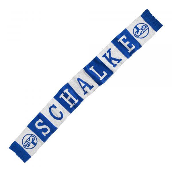 Schal Schalke