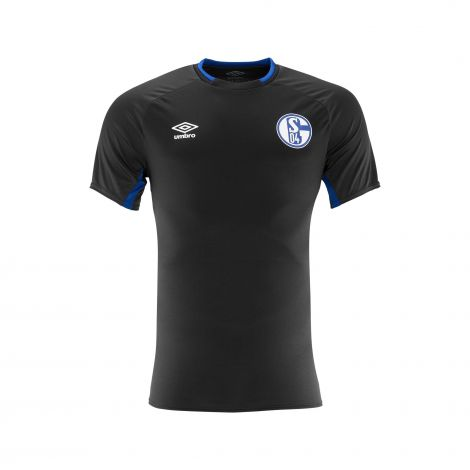 Trainingsshirt Team Kids schwarz