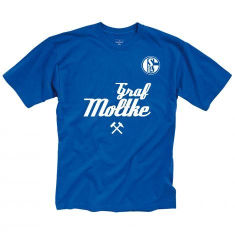 T-Shirt Zeche Graf Moltke