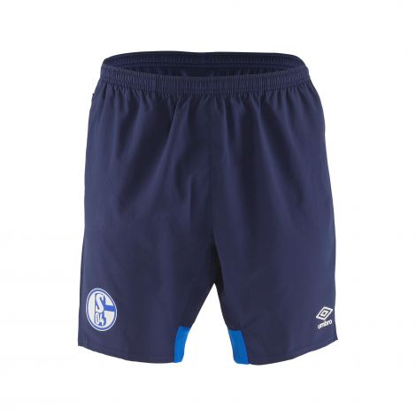 Trainingsshort Team Kids navy