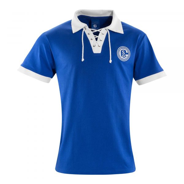 FC Schalke 04 Retro-Trikot